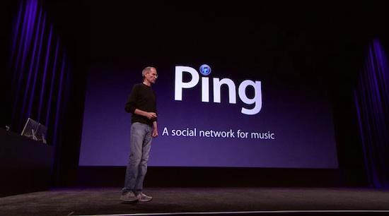 Jobs Ping