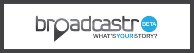 broacastr logo header
